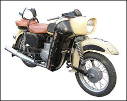 verzekering oldtimer motor